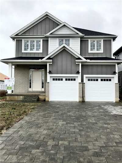 5 Sutherland Crescent,  30806171, Ingersoll,  for sale, , Shelly Gracey, RE/MAX Twin City Realty Inc., Brokerage *