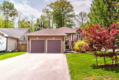 36 54th St,  S4782718, Wasaga Beach,  for sale, , Lahib  Elias, HomeLife/Response Realty Inc., Brokerage*