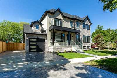 43 Millview Cres,  W4778774, Toronto,  for sale, , Navdeep Gill, HomeLife/Miracle Realty Ltd, Brokerage *