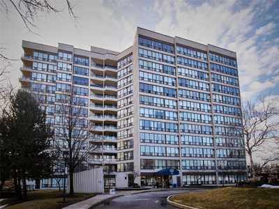 406 - 12 Laurelcrest St,  W4783130, Brampton,  for sale, , J. ANTHONY NICHOLSON, RE/MAX Realty Specialists Inc., Brokerage *