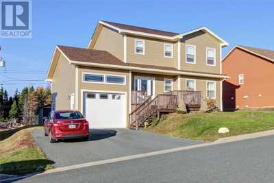 10 Emerald Creek Drive,  1214553, Conception Bay South,  for sale, , Ruby Manuel, Royal LePage Atlantic Homestead