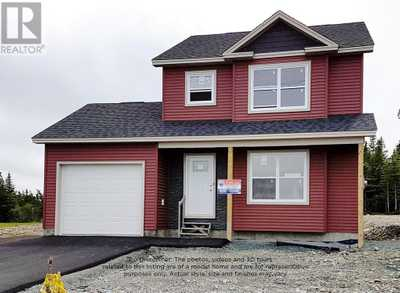 20 Lilac Crescent,  1213940, St.John's,  for sale, , Trent  Squires,  RE/MAX Infinity REALTY INC.