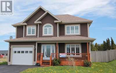 11 AVA Place,  1204681, CONCEPTION BAY SOUTH,  for sale, , Trent  Squires,  RE/MAX Infinity REALTY INC.