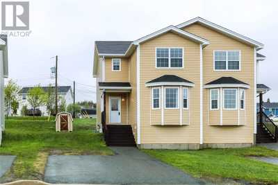2 Marshall Place,  1214706, St. Johns,  for sale, , Ruby Manuel, Royal LePage Atlantic Homestead