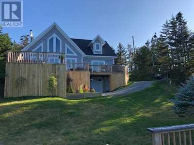 90A Ryans Pond Road,  1212439, Brigus Junction,  for sale, , Trent  Squires,  RE/MAX Infinity REALTY INC.