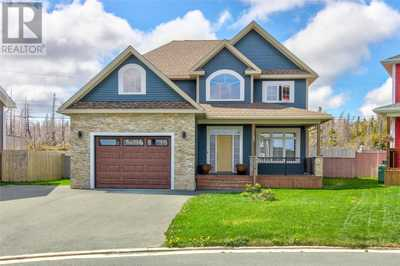 61 Orlando Place,  1214638, St. John's,  for sale, , Ruby Manuel, Royal LePage Atlantic Homestead