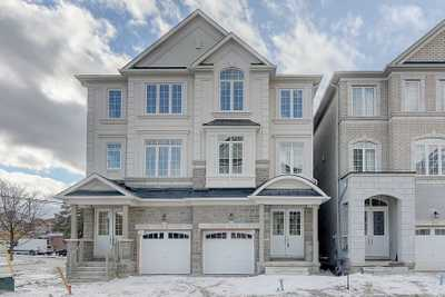 8 Kingsville Lane,  N4783420, Richmond Hill,  for sale, , ANI  BOGHOSSIAN, Sutton Group - Admiral Realty Inc., Brokerage *
