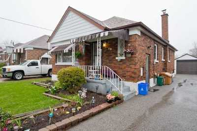 79 Highland Ave,  E4783499, Oshawa,  for sale, , Deborah Glover, Coldwell Banker - R.M.R. Real Estate, Brokerage*