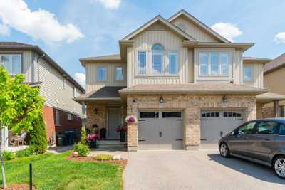 204 Couling Cres,  X4782286, Guelph,  for sale, , Navv Patheja, RE/MAX Realty Specialists Inc., Brokerage *