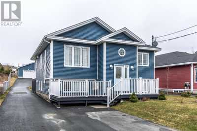 63 Doyles Road,  1213618, St. John's,  for sale, , Ruby Manuel, Royal LePage Atlantic Homestead