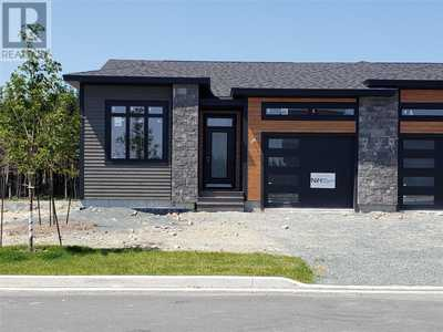 44 Clifden Woods Place,  1209861, ST. JOHN'S,  for sale, , Trent  Squires,  RE/MAX Infinity REALTY INC.