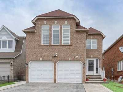 5623 Bell Harbour Dr,  W4737368, Mississauga,  for sale, , Teddy Doodnauth, Royal LePage Credit Valley Real Estate, Brokerage*