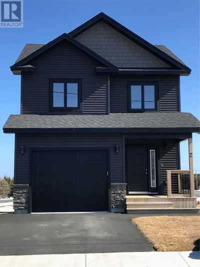 2 Lilac Crescent,  1215856, St. John's,  for sale, , Real Estate Professionals, BlueKey Realty Inc.
