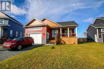 50 Hickory Place Unit#Lot 8,  1215879, CONCEPTION BAY SOUTH,  for sale, , Trent  Squires,  RE/MAX Infinity REALTY INC.