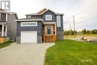 43 Hickory Place Unit#Lot 9,  1215883, CONCEPTION BAY SOUTH,  for sale, , Trent  Squires,  RE/MAX Infinity REALTY INC.
