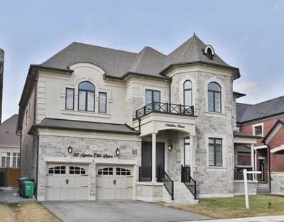 32 Squire Ellis Dr,  W4787042, Brampton,  for sale, , Sanjay Bhalla, Century 21 People's Choice Realty Inc., Brokerage *