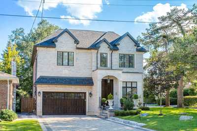 157 Burnett Ave,  C4764094, Toronto,  for sale, , Hooman Bandarchi, Forest Hill Real Estate Inc., Brokerage *