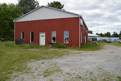 7709 Highway 35,  X4716347, Kawartha Lakes,  for sale, , Lavana Zrnoh, InCom Office, Brokerage *