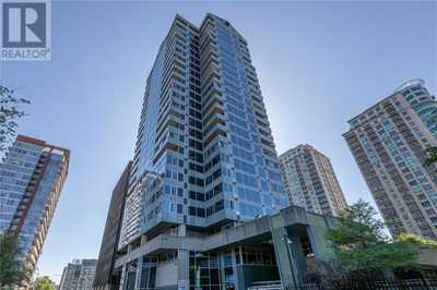 160 GEORGE STREET UNIT#602,  1194081, Ottawa,  for sale, , Royal LePage Performance Realty, Brokerage *