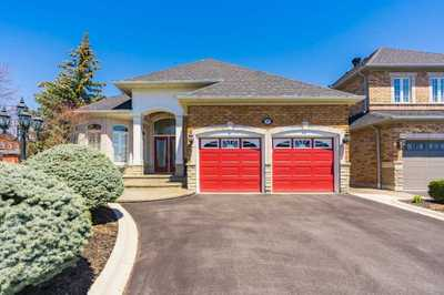 89 Treeview Cres,  W4788944, Caledon,  for sale, , Mario  Hermenegildo, Royal LePage Vendex Realty, Brokerage*