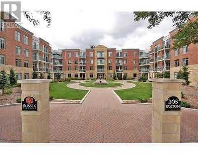 205 BOLTON STREET UNIT#218,  1195729, Ottawa,  for rent, , Michel Dagher, Coldwell Banker Sarazen Realty, Brokerage*