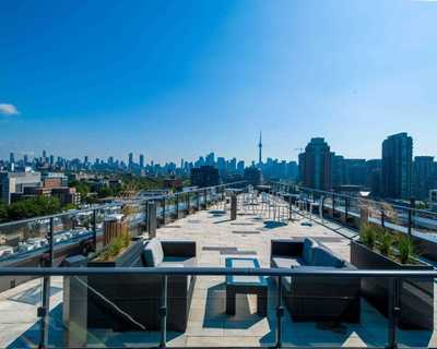 1100 King St W,  C4775022, Toronto,  for rent, , Amir Baxaria, Royal LePage Vision Realty, Brokerage *
