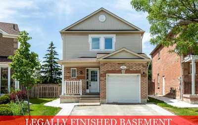111 Woodhaven Dr,  W4789607, Brampton,  for sale, , Bobby Sengar, HomeLife G1 Realty Inc., Brokerage*