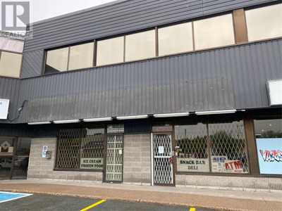 516 Topsail Road Unit#B,  1216024, St. John's,  for lease, , Ruby Manuel, Royal LePage Atlantic Homestead