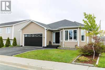 58 Hopedale Crescent,  1214697, St John's,  for sale, , Trent  Squires,  RE/MAX Infinity REALTY INC.