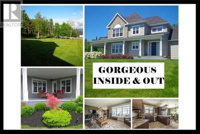 185 Timberline RD,  M123736, Moncton,  for sale, , Ashley Cook, RE/MAX AVANTE