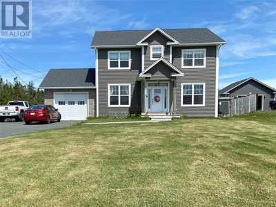 423 Seal Cove Road,  1215835, Conception Bay South,  for sale, , Ruby Manuel, Royal LePage Atlantic Homestead