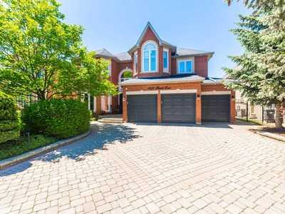 4622 Hewick's Lane,  W4789653, Mississauga,  for sale, , Verd Franks, RE/MAX Realty Specialists Inc., Brokerage *