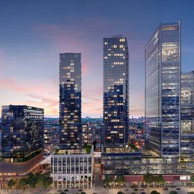 480 Front St,  C4792356, Toronto,  for sale, , Del Realty Incorporated Brokerage*