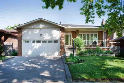 1205 Melton Dr,  W4779513, Mississauga,  for sale, , Andrew Enofe, Right at Home Realty Inc., Brokerage*