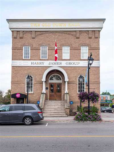 96 Main Markham St N,  N4793425, Markham,  for sale, , Gabriela Marcu, Royal LePage Your Community Realty, Brokerage *