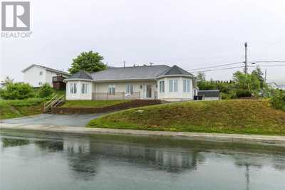 2 Jordan Place,  1215990, St. John's,  for sale, , Trent  Squires,  RE/MAX Infinity REALTY INC.