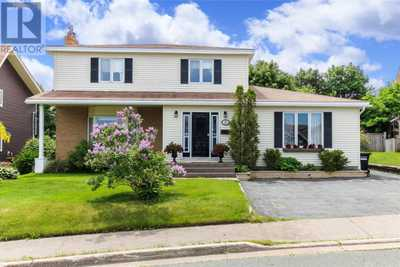 5 Brighton Place,  1216159, St. John's,  for sale, , Ruby Manuel, Royal LePage Atlantic Homestead