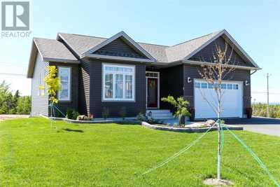 40 Dominic Drive,  1216149, Conception Bay South,  for sale, , Gennie Rose, Hanlon Realty