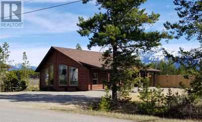 1185 9TH AVENUE,  R2460081, Valemount,  for sale, , RE/MAX Centre City Realty