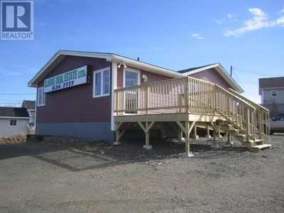 2629 Topsail Road,  1211641, Conception Bay South,  for sale, , Stephanie Yetman, Clarke Real Estate Ltd.