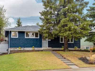 939 CANNOCK RD SW,  C4297419, Calgary,  for sale, , Nazia Harris, Real Estate Professionals Inc.