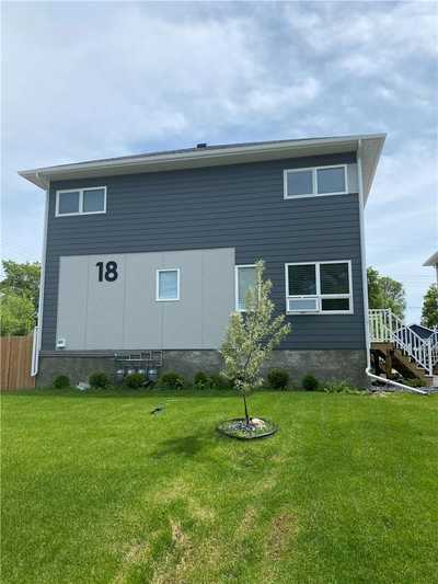18 Mager DR E,  202013773, Winnipeg,  for sale, , Terry Isaryk, RE/MAX Performance Realty