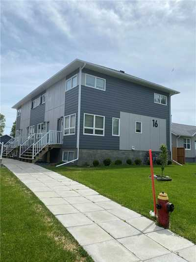 16 Mager DR E,  202013765, Winnipeg,  for sale, , Terry Isaryk, RE/MAX Performance Realty