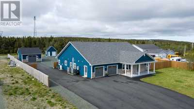 561 Thorburn Road,  1216177, St. John's,  for sale, , Ruby Manuel, Royal LePage Atlantic Homestead