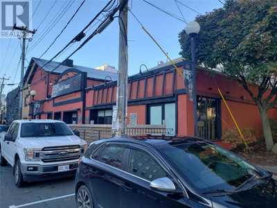 36 George Street,  1216120, St. John's,  for lease, , Ruby Manuel, Royal LePage Atlantic Homestead