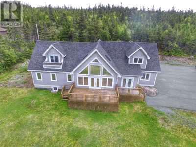 484 Maddox Cove Road,  1216210, St. John's,  for sale, , Ruby Manuel, Royal LePage Atlantic Homestead
