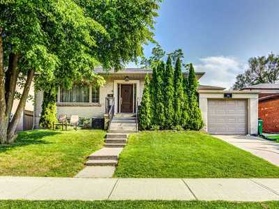 79 Baycrest Ave,  C4794925, Toronto,  for sale, , CAROL TEICHMAN, RE/MAX Realtron Realty Inc, Brokerage