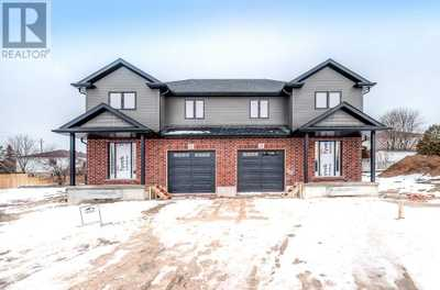 67 Crab Apple Court,  30814339, Wellesley,  for sale, , John Finlayson, RE/MAX Twin City Realty Inc., Brokerage *