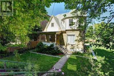 94 MARGARET Avenue,  30814077, Kitchener,  for sale, , John Finlayson, RE/MAX Twin City Realty Inc., Brokerage *