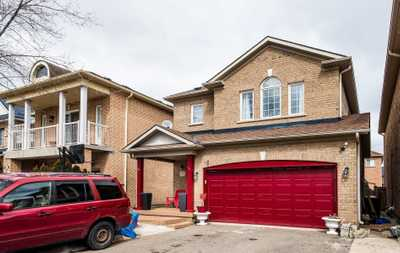 27 Savita Rd,  W4796717, Brampton,  for sale, , Ravi Thakur, Right at Home Realty Inc., Brokerage*
